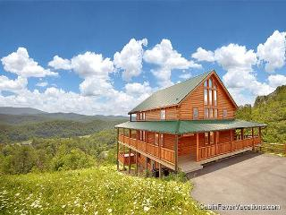 Ridgeview Lodge - Tennessee vacation rentals