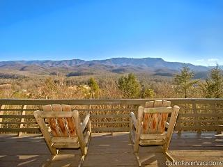 Above The Clouds - Gatlinburg vacation rentals