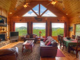Cades Cove Vista Lodge - Sevierville vacation rentals