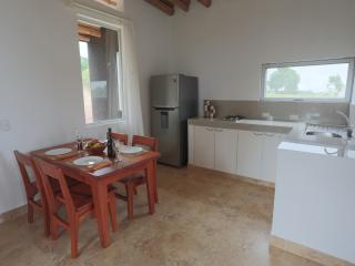 Galapagos  Ecoefficient/Solar/Organic rural house - Santa Cruz vacation rentals