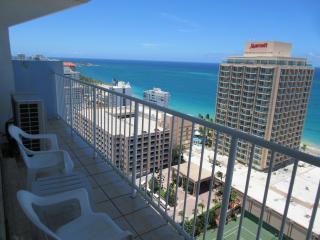 Great Condo w/Breathtaking Ocean Views! - Vega Alta vacation rentals