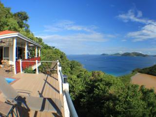 Villa Tortola - British Virgin Islands - British Virgin Islands vacation rentals