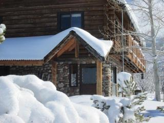 Rocky Mountain Paradise for family vacation - Carbondale vacation rentals