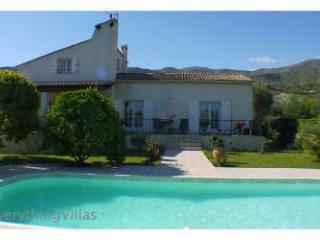 Villa Faure - Tourrettes sur Loup - Tourrettes-sur-Loup vacation rentals