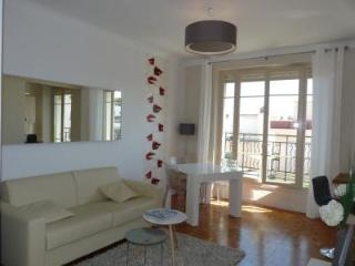 Pasteur 13- Terrific 2 Bedroom Flat in the Heart of Cannes - Cannes vacation rentals
