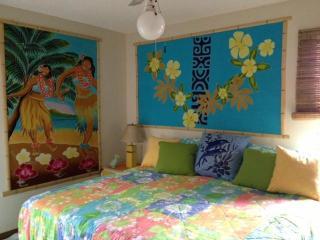 Hale 'Alani - Vintage Cottage Near Hapuna Beach - Kawaihae vacation rentals