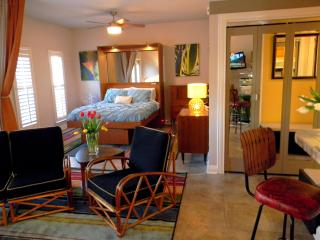 Downtown Condo - SIX MONTH Minimum Lease - San Antonio vacation rentals