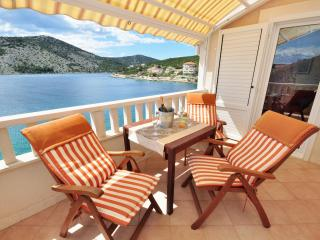 Nice  Apartment with Beautiful View - Vinisce vacation rentals