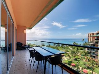 WOW Panoramic Ocean View-Top Floor-2 Bed Konea 703 - Lahaina vacation rentals