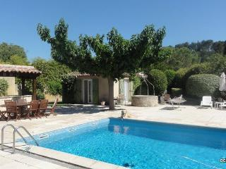OClairSoleil, 4 bedrooms for 8+ - Castelnau-le-Lez vacation rentals