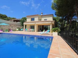 MJ000113 - 5 Bed Villa - Moraira vacation rentals