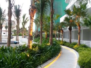 Azure Urban Resort For Rent Fully Furnished condo - Taft vacation rentals