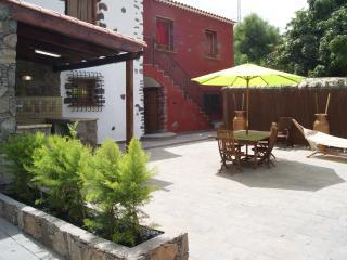 CR EL PARRAL - La Aldea de San Nicolas de Tolentino vacation rentals