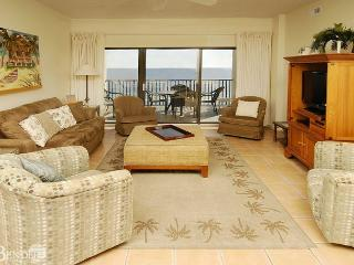 The Palms 903 ~ Nicely Appointed Beachfront Condo ~ Bender Vacation Rentals - Orange Beach vacation rentals