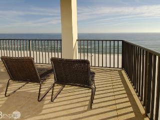 The Palms 904 ~ West Corner Condo Views ~ Bender Vacation Rentals - Orange Beach vacation rentals