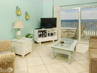 Tidewater 902 ~ Exquisite Beachfront Condo ~ Bender Vacation Rentals - Orange Beach vacation rentals