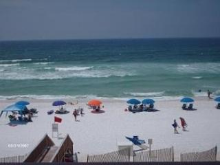 2bed/2bath Beach Front condo. NO Smoking, NO Pets - Fort Walton Beach vacation rentals