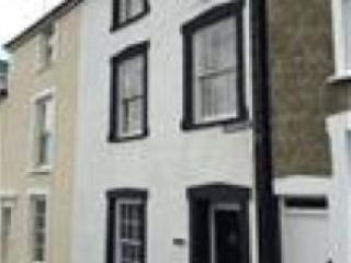 3 Bed House in Village Centre -sleeps up to 6 - Aberdovey / Aberdyfi vacation rentals