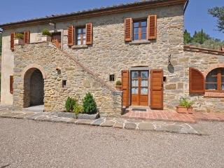 Charming Villa Iris very close to Cortona - Cortona vacation rentals