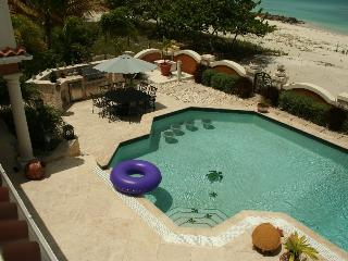 4 bedroom Villa with Internet Access in Saint Mary - Saint Mary vacation rentals