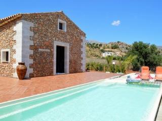 SC011 Villa con piscina 8 posti Scopello - Castellammare del Golfo vacation rentals