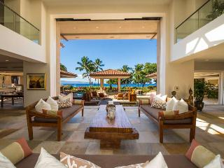Oceanfront Elegance ~ 11,000 Sq. Ft. of Pure Maui Luxury*** - Ka'anapali vacation rentals