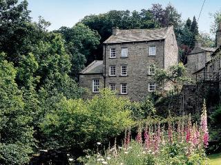 Waters Edge Apartment, The Water Corn Mill, West Burton - West Burton vacation rentals