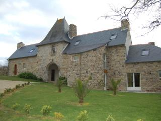 Rental to Manoir of Goandour in Crozon Ti Heizez - Brittany - Crozon vacation rentals