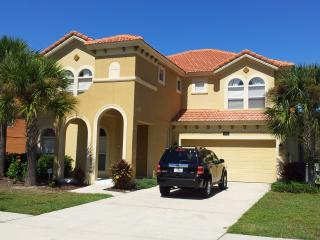 'The Manor' at Watersong Resort - Davenport vacation rentals
