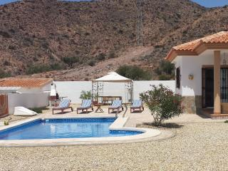 3 bedroom Villa with A/C in Arboleas - Arboleas vacation rentals