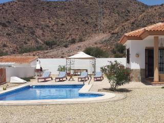 Perfect 3 bedroom Villa in Arboleas - Arboleas vacation rentals