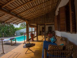 Matemwe Beach House - Asilia Africa - Matemwe vacation rentals