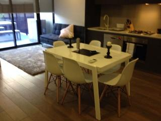 Central Modern Apartment - Melbourne vacation rentals