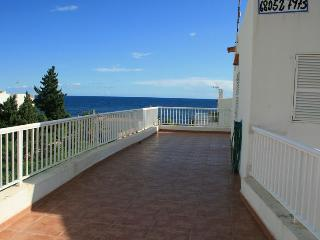 MOJACAR CHALET EN  PRIMERA LINEA DE PLAYA - Mojacar vacation rentals