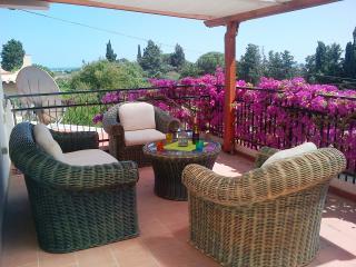 appartamento in villa 1.piano con vista mare - Quartu Sant Elena vacation rentals