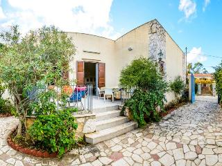 Casa Cecilia - Tonnara di Bonagia - Trapani - Bonagia vacation rentals