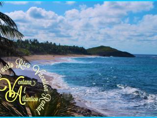 VA 102 Ventana al Atlantico - Ocean View Apartment - Arecibo vacation rentals