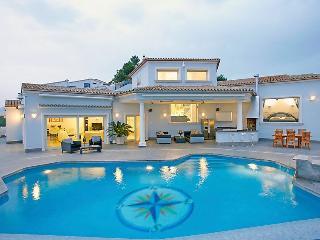 VACATION HOME FINCA EDEL IN MORAIRA, COSTA BLANCA - 8 PERSONS, 4 BEDROOM(S) - Alicante vacation rentals