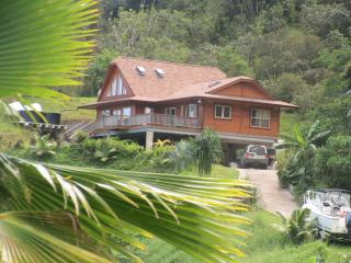 Ocean View Red Cedar Chalet - Kaneohe vacation rentals