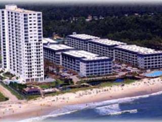 Renovated Myrtle Beach Resort  Call us quick!!! - Myrtle Beach vacation rentals