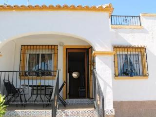 welcome to my house in Alicante Spain! - San Fulgencio vacation rentals