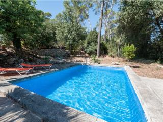 CAN PASTERA - Property for 6 people in Campanet - Campanet vacation rentals