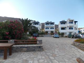 Beautiful Apartment with Parking Space and Towels Provided - Kato Zakros vacation rentals