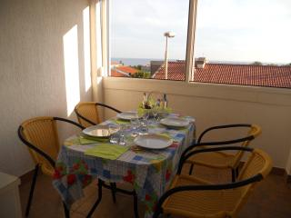 A one bedroom apt in city centre - Petrovac vacation rentals