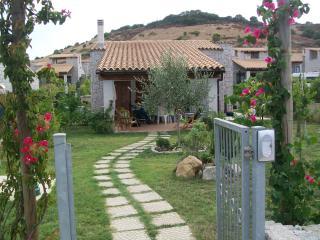 Maison Sardaigne 400 m de la plage de Cala Sinzias - Costa Rei vacation rentals