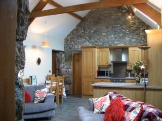 Llyn Holidays Cae Garw Barn- stunning views ! 15min drive to Abersoch beach - Abersoch vacation rentals