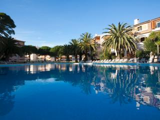 Luxury apartment Wi-fi+swimming-pool+garden - Cascais vacation rentals