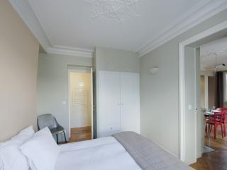 Arc de Triomphe - Paris vacation rentals