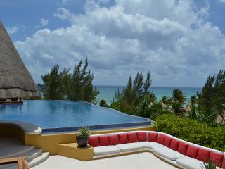 PH PRIVATE TERRACE, BOOK 6 NIGHTS GET THE 7° FREE! - Playa del Carmen vacation rentals