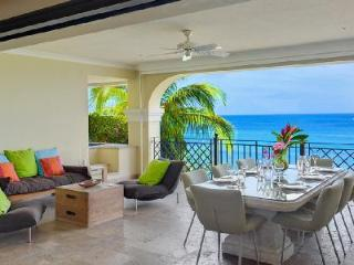 Sandy Cove 201 on the west coast boasts unrivaled sea views, gym & sauna - Derricks vacation rentals